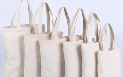 Plastik olanlar yerine bez alışveriş torbaları kullanmanın avantajları
