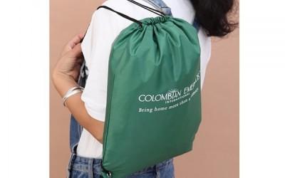Büyük Küçük İşletmeler İçin İpli Büzgülü Promosyon Çantalar Yaptırmak
