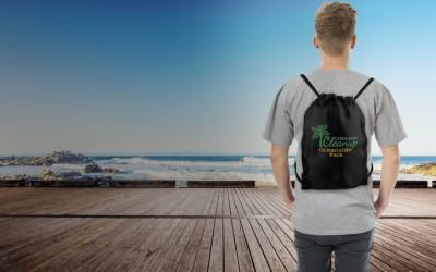 Promosyon İpli Büzgülü Çanta Modelleri