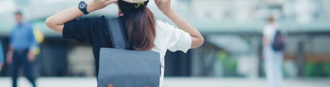 Promosyon Kadın Sırt Çantaları
