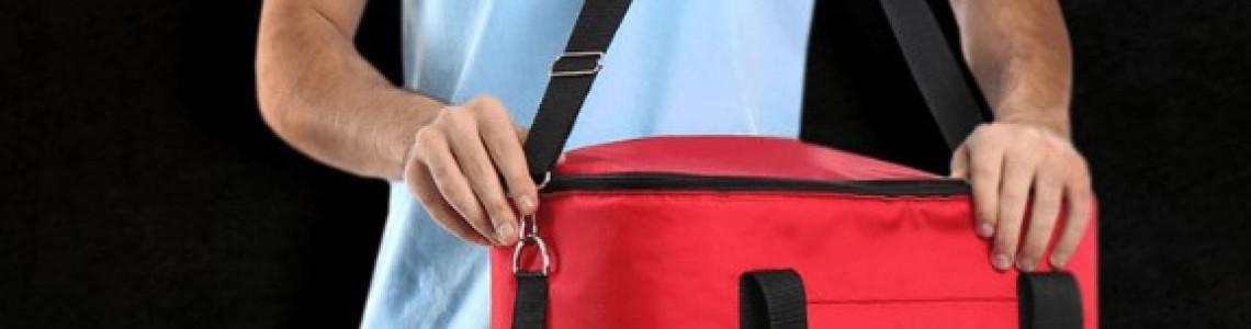 Özel Markalı Soğutucu Termos Çantalar