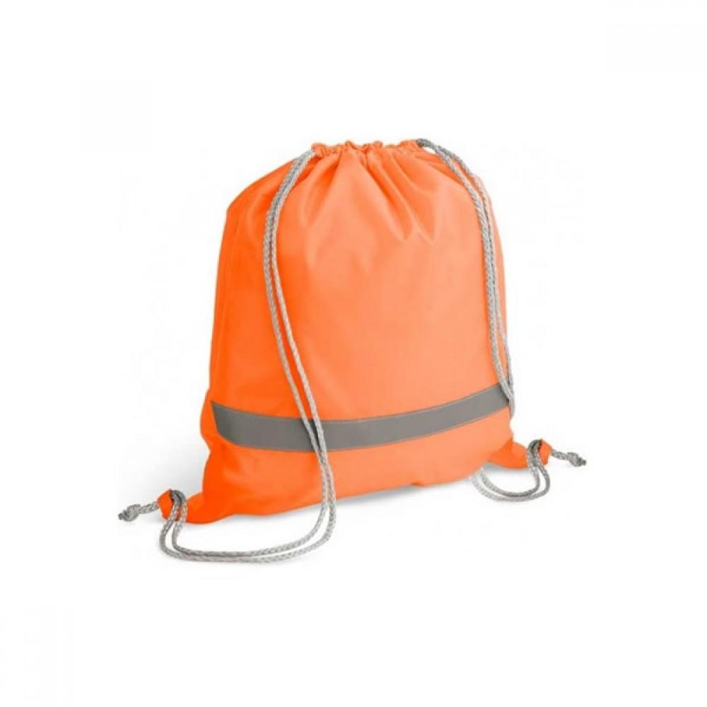 İpli Büzgülü Reflektörlü Çanta